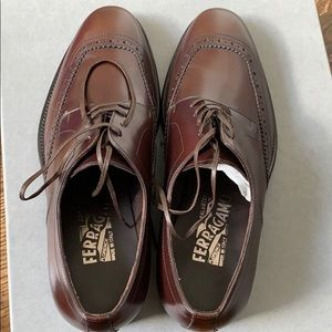 Men's Salvatore Ferragamo shoes